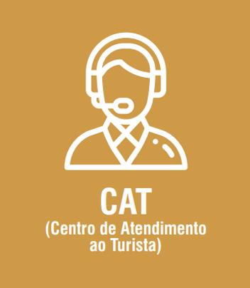 CAT (Centro de Atendimento ao Cliente)